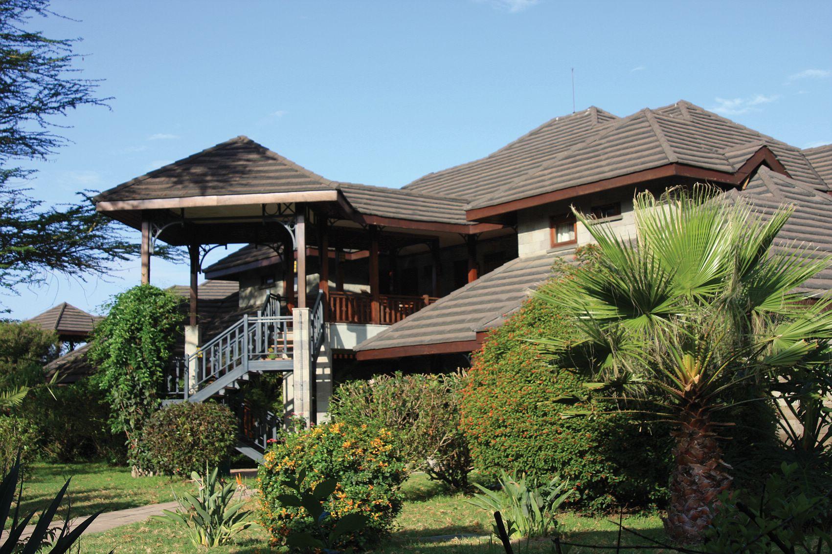 shanzu orphans home