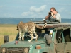 Holzauto Mara Cheeta