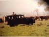 Holzauto Tanzania 2000