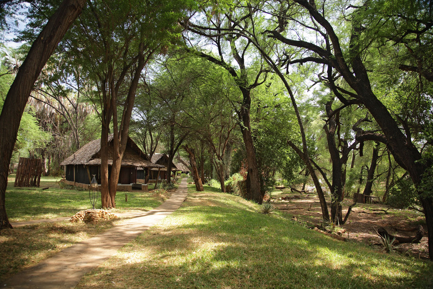 3 Days Samburu National Park | lofty-tours